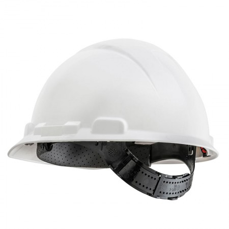 Capacete de segurança branco H700 - 3M