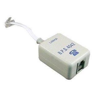 Filtro para linha telefônica BPS - 4042 - Speedlan