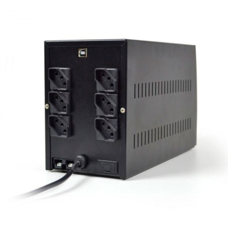 No-break bilvot 1400VA - Compact Pro Universal 4430 - TS Shara