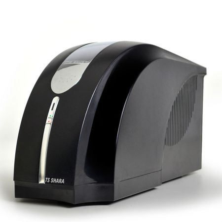No-Break bivolt 800VA - UPS SOHO 4017 - Preto - TS Shara
