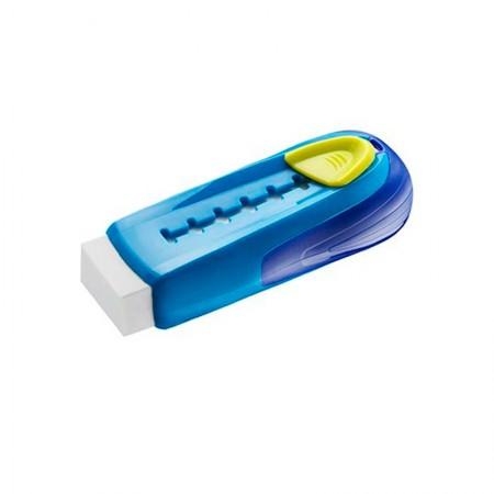 Borracha escolar universal Gom Stick - 12000 - Azul - Maped