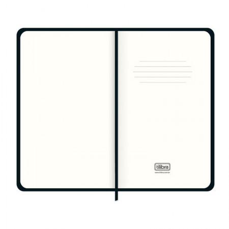 Caderno costurado grande com pauta - 80 folhas - Cambridge - Tilibra