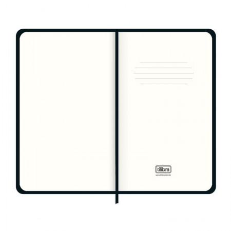 Caderno costurado grande sem pauta - 80 folhas - Cambridge - Tilibra