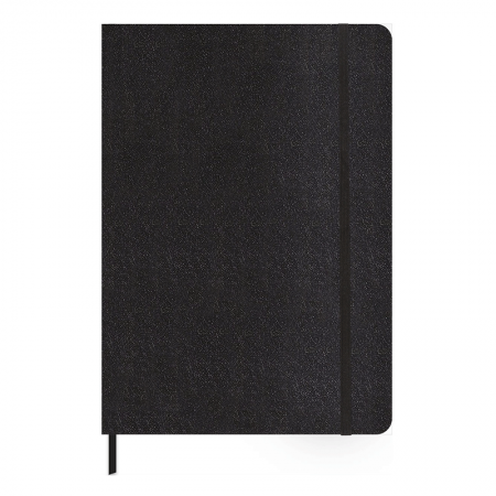 Caderneta capa dura 1/8 Fitto Cambridge  - com Pauta - 80 folhas - Tilibra
