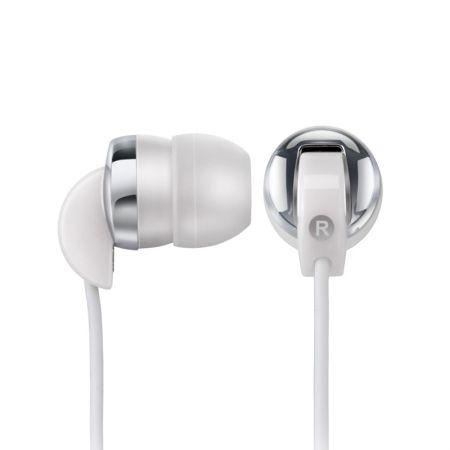 Fone de ouvido Sport PH017 branco - Multilaser