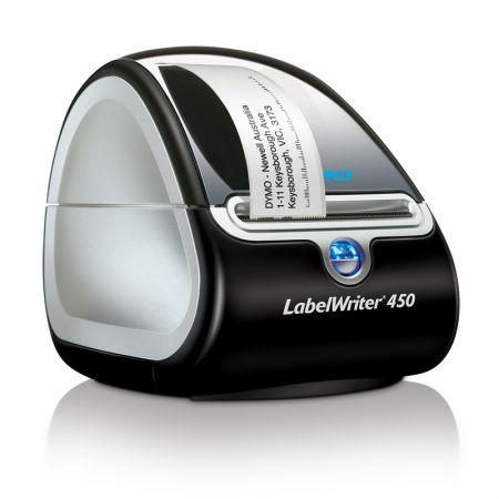 Impressora Label writer 450 - Dymo