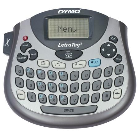 Rotulador eletrônico LT-100T - Dymo