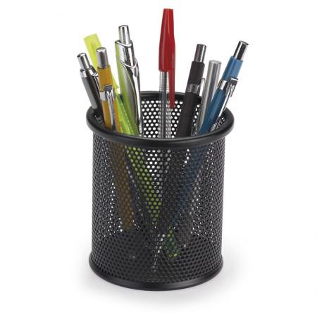 Porta canetas aramado - Preto - 2508 - VMP