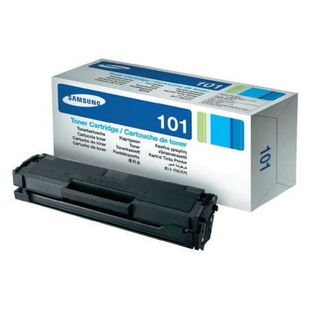 Toner Samsung MLTD101S/4HY94A preto 1500pags serie ML2165
