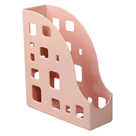 Porta revista Dellocolor rosa pastel - 6023.W - Dello