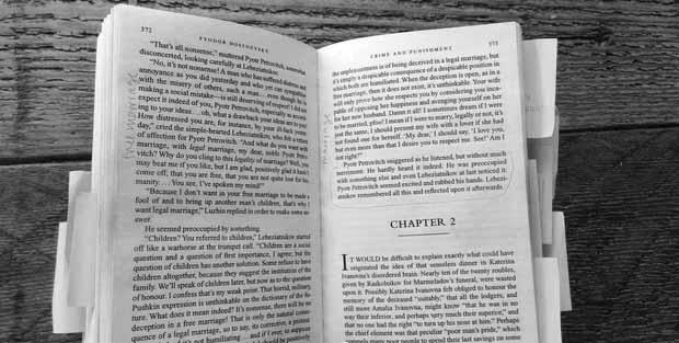 Livres fichés (Mise en commun)