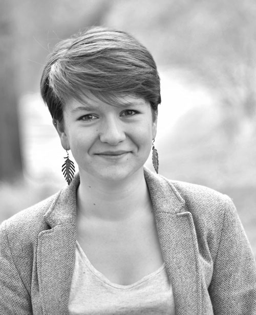 Emilie Lechevalier