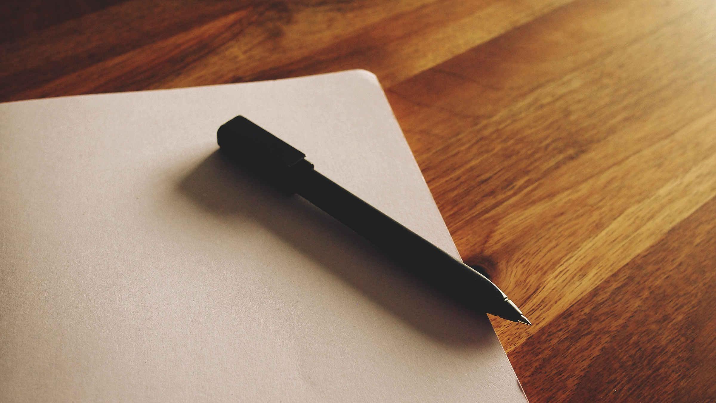 Réussir sa lettre de motivation (pour intégrer une école)