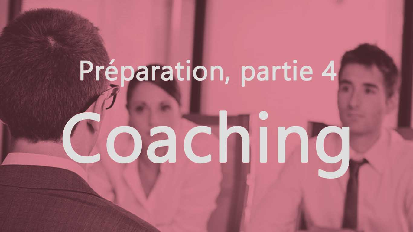 Sciences Po (master) - Coaching