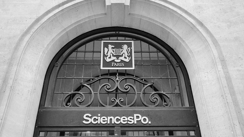 Préparation à Sciences Po - Entrée en Master