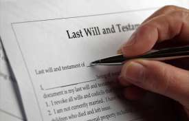 Drafting and Administration of Wills for the Estate Planner