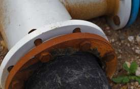 Corrosion Control for Water System Piping and Storage Tanks