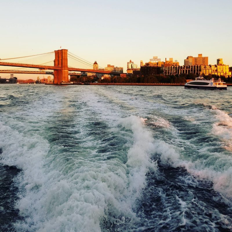 NYC Ferry: Lower East Side Route Launches 8/29! | Lower East