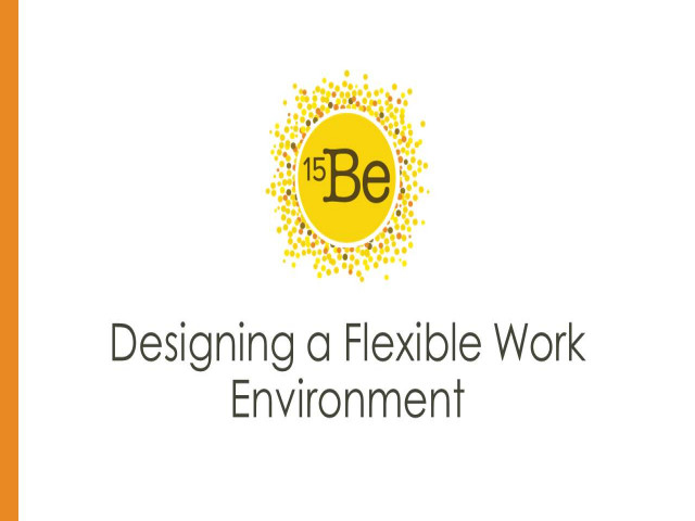 Designing a Flexible Work Environment That Works for You