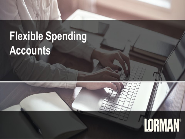 Flexible Spending Accounts