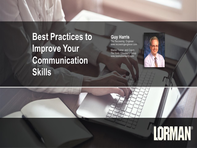 Best Practices to Improve Your Communication Skills