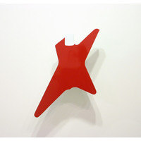Tom  Kotik, Untitled (Red), 2011. Image #217