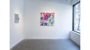 Tony Ingrisano: The Map and The Territory (installation view). Image #1383