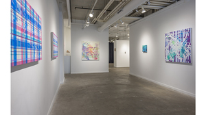 Tony Ingrisano: The Map and The Territory (installation view). Image #1386