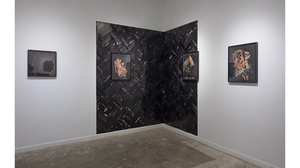 Paul Loughney: Confetti of the Mind (installation view). Image #1592