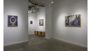 Myth and Body (installation view, Lesley Heller Workspace, New York). Image #267
