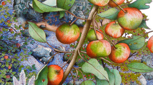 "Michael Eade, ""The Wild Apple Forest"" . Image #35"