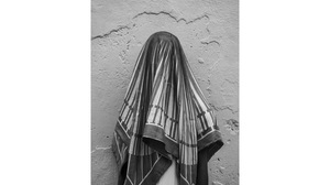 "Keisha Scarville, ""Veil #1 (from Mama's Clothes)"", 2015, Archival digital pri.... Image #522"