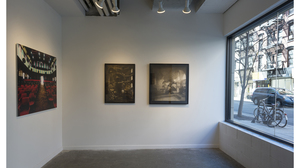 The Photo Show (installation view) . Image #561