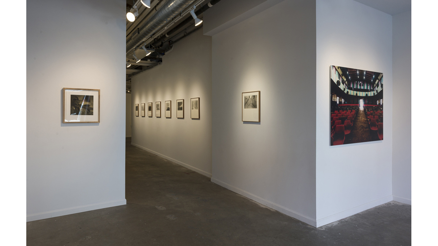 The Photo Show (installation view)