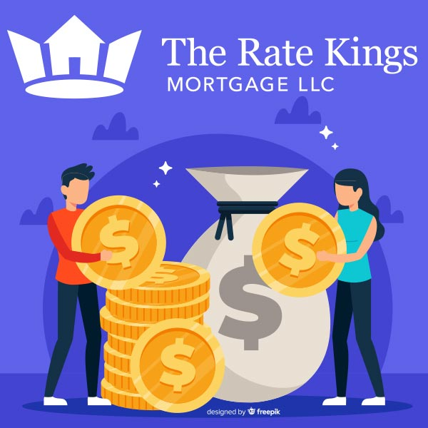 Refinance your Mortgage with The Rate Kings!