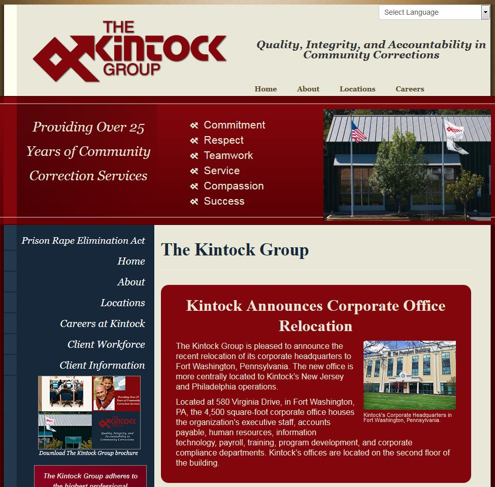 kintock