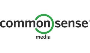 Image result for commonsense media logo