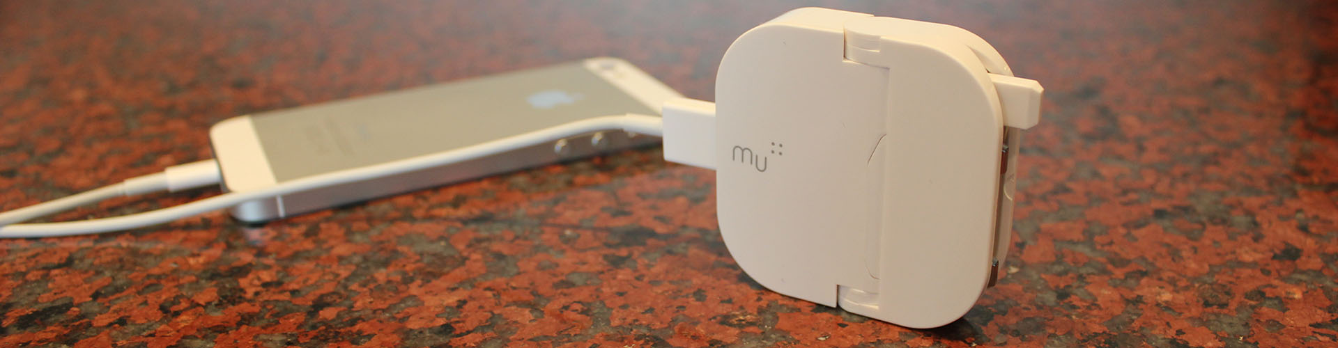 The MU Foldable Plug: Probably The Coolest Plug Ever