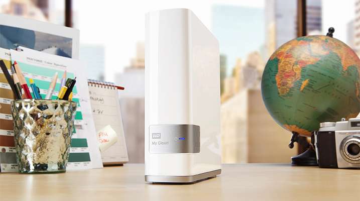 WD My Cloud NAS Drive (2TB) Review: Personal Cloud Storage For Your Home