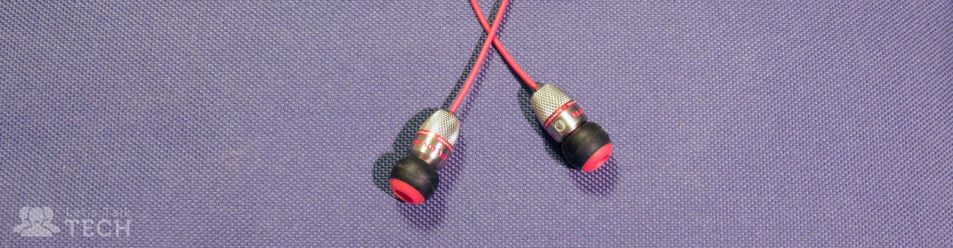 Atomic Floyd Superdarts: Premium Build Quality, Respectable Sound