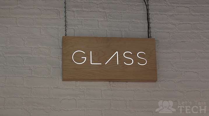 Google Glass U.K. Version: Hands On Experience