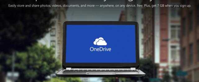 Microsoft-OneDrive