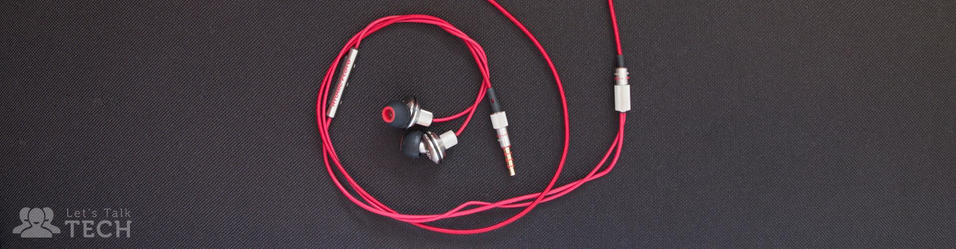 Atomic Floyd HiDefDrum Earphones Review: Punchy Audio In A Durable Package