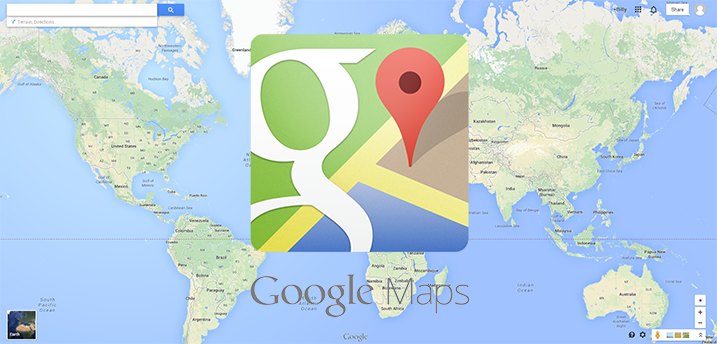 Google Maps Has Been Tracking Your Location