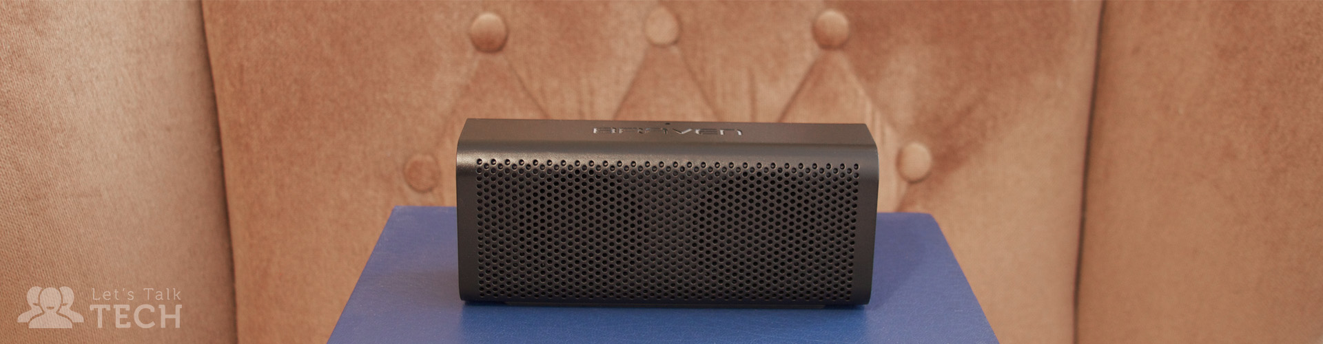 Braven 705 Bluetooth Speaker Review: Practical Compact Sound
