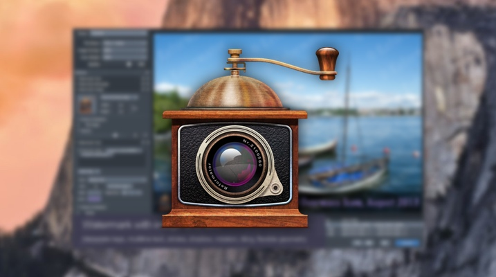 Reformator for Mac: Efficient Batch Image Processing