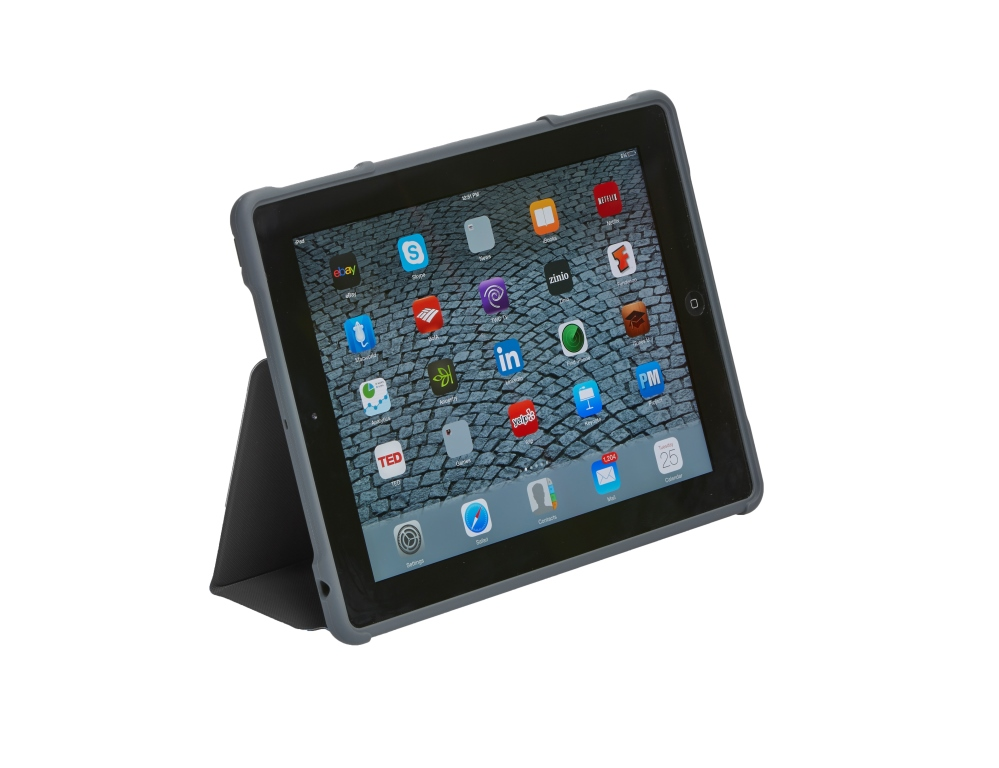 STM Dux Case for iPad Air Review - Let's Talk Tech