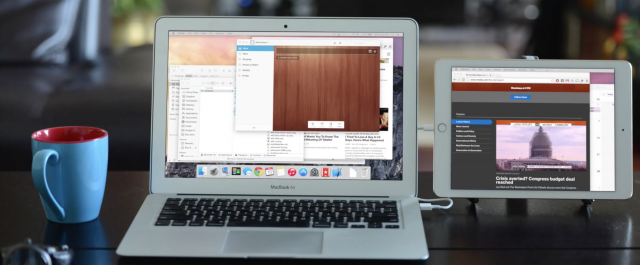 Duet Display For Your Mac