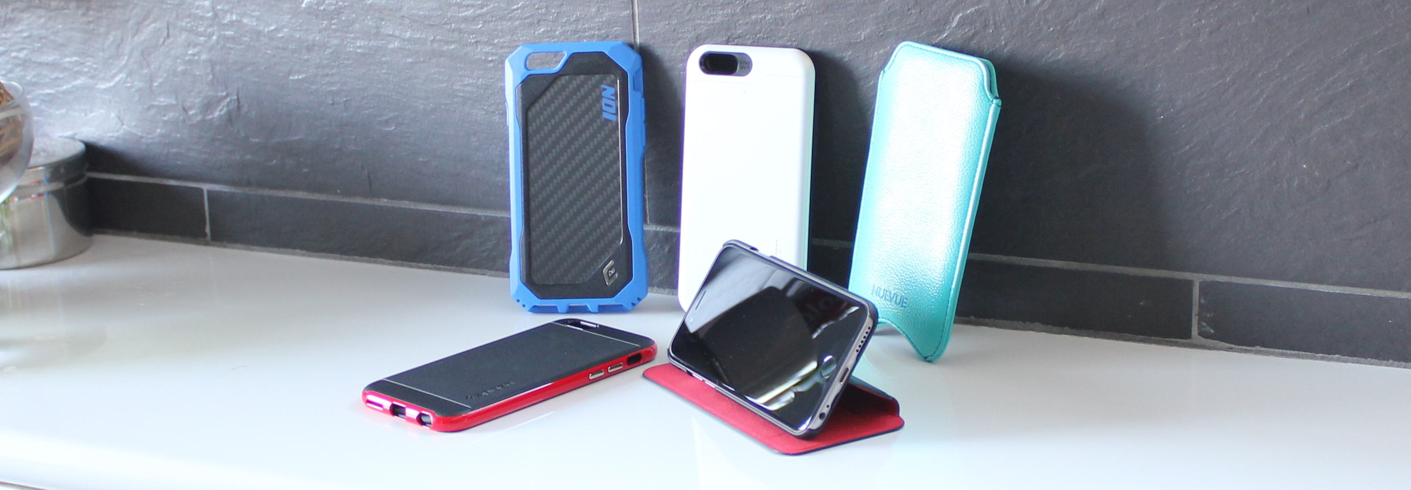 iPhone 6 Case Roundup