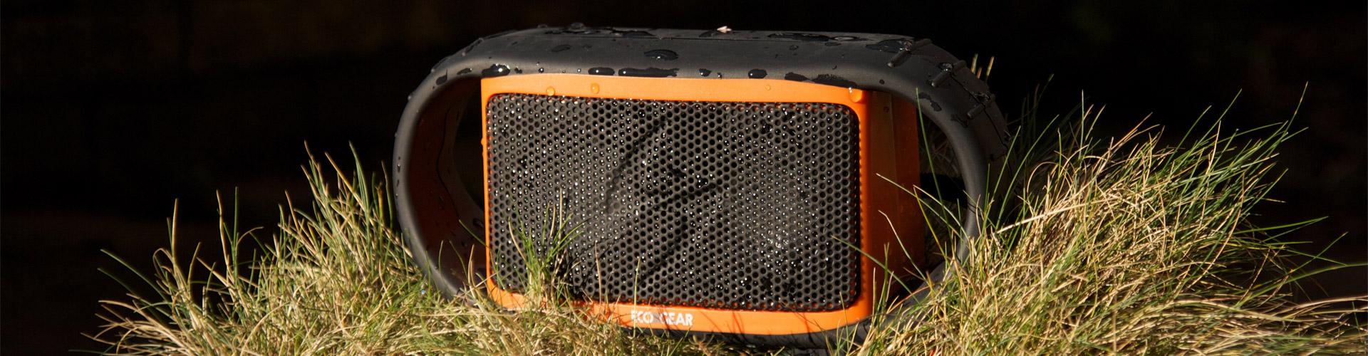 ECOXGEAR ECXOBT Speaker Review: Rugged Build, Big Sound